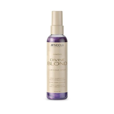 Indola Innova Göttlicher Blond Luminous Spray