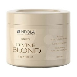 Indola Innova Divine Blond Treatment
