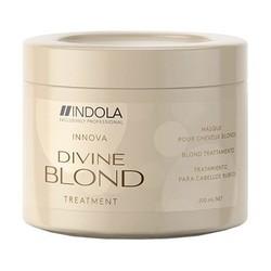 Indola Innova Göttliche Blonde Behandlung