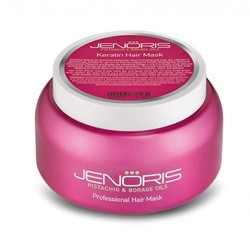 Jenoris Keratin Hair Mask