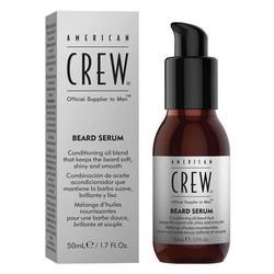 American Crew barba suero