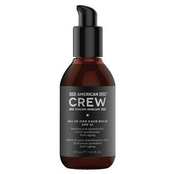 American Crew All In One Baume Visage SPF 15