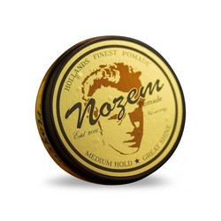 Nozem Medium Hold Pomade 100gr