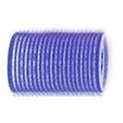 Sibel Zelfklevende Rollers 12 Stuks - 40mm - Blauw