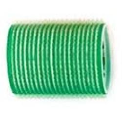 Sibel Zelfklevende Rollers 12 Stuks - 48mm - Groen
