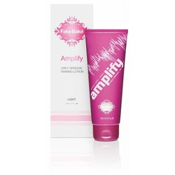 Fake Bake Tan amplificar diario 236 ml