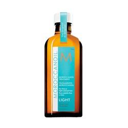 Moroccanoil Tratamiento Light 100 ml