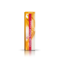 Wella Color Touch Sunlights