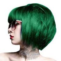 Crazy Color Vert émeraude