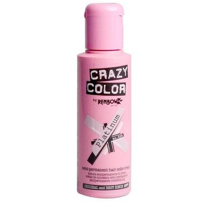 Crazy Color Platinum 100ml