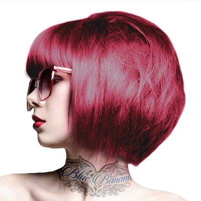 Crazy Color Rubí Rouge