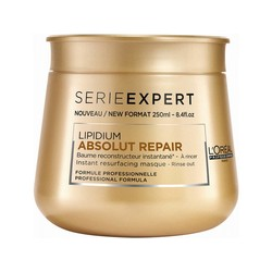 L'Oreal Serie Experto Absolut Repair Mask Lipidium