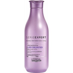 L'Oreal Serie Expert Liss Unbegrenzte Conditioner
