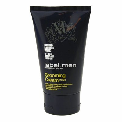 Label.M Men Grooming Cream