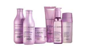 L'Oreal Liss Unlimited