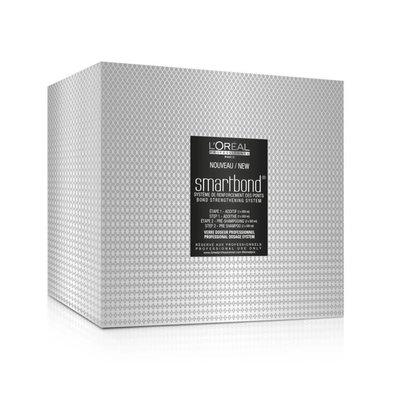 L'Oreal Smartbond Technical Kit No.1 (1x500ml) + No.2 (1x500ml)