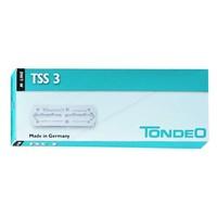 Tondeo TSS 3 lames 10 pcs