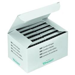 Tondeo Comfort Cut Klingen 10 x 10 Pack