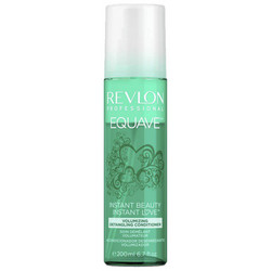Revlon Equave Volumizing Conditioner 200ml Detangling