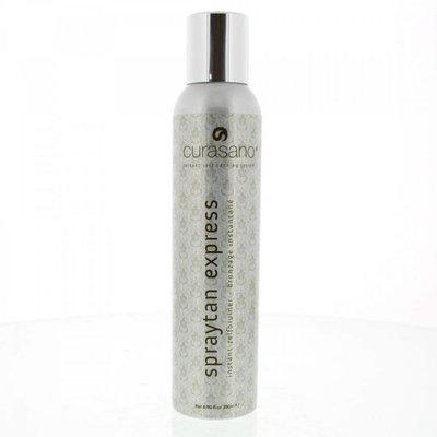 Curasano Spraytan Express Tanning Spray 200ml