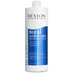 Revlon Total Color Care Sulfate Free Antifading Shampoo 1000ml