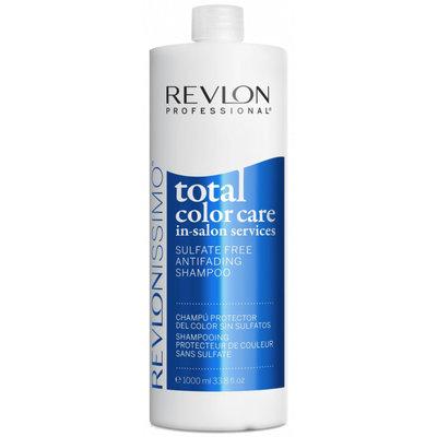 Revlon Totale Color Care solfato libero Shampoo 1000ml anti-fading