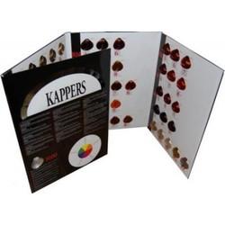 KIS Carta de colores