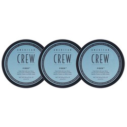 American Crew Fiber 3 Pieces