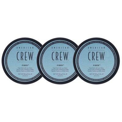 American Crew Fibra 3 Pezzi