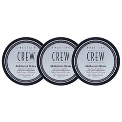 American Crew Grooming Cream 3 Pieces
