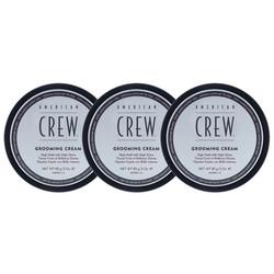 American Crew Grooming Creme 3 Stück