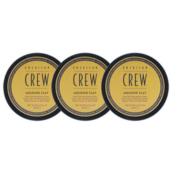 American Crew Knetmasse 3 Stück