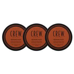 American Crew Définir Coller 3 Pièces