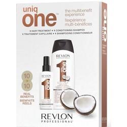 Uniq One Coco Duopack
