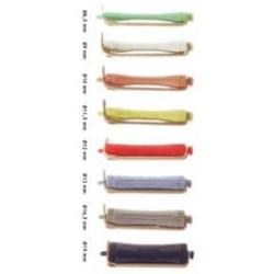 Sibel Wraps Permanents 12 Pièces Classique - 60mm Court