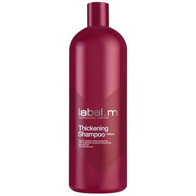 Label.M Thickening Shampoo 1000ml
