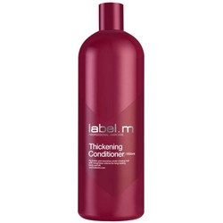 Label.M Thickening Conditioner 1000ml