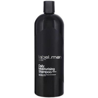 Label.M Daily Moisturising Shampoo 1000ml