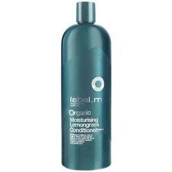 Label.M Organische Zitronengras Conditioner 1000ml