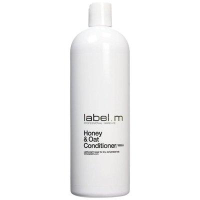 Label.M Miel Avoine et Conditionneur 1000ml