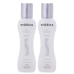 BIOSILK Silk Therapy 2x67ml