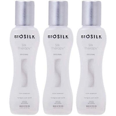 BIOSILK Silk Therapy 3x67ml