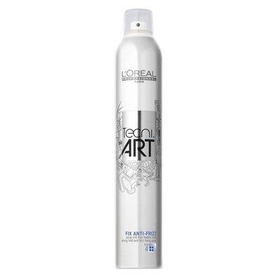 L'Oreal Tecni Art anti-frisottis