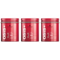 Schwarzkopf Osis Thrill Fibre Gum 3 pieces