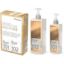 Framesi Morphosis Re-Structure Pro Force Kit