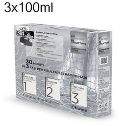 Framesi Morphosis ReStructure Kit 3x100ml