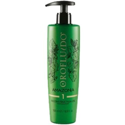 Orofluido Amazonia Reconstruction Oil Step 1 500ml