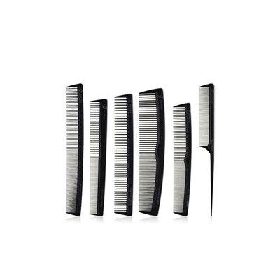 Olivia Garden Carbon + Ion Comb ST-4