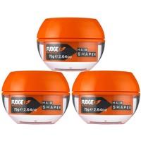 Fudge Hair Shaper 3 stuks