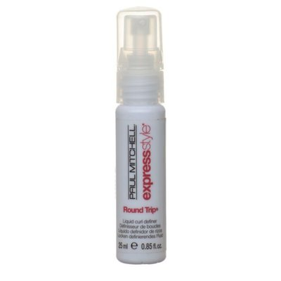 Paul Mitchell Express Style Round Trip, 25ml